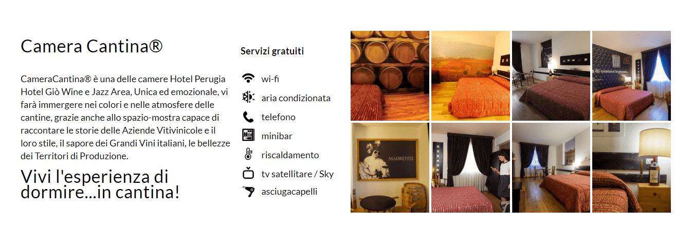 Turismo enológico en Italia
