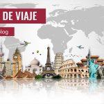 El de exprimir el blog de una agencia de viajes