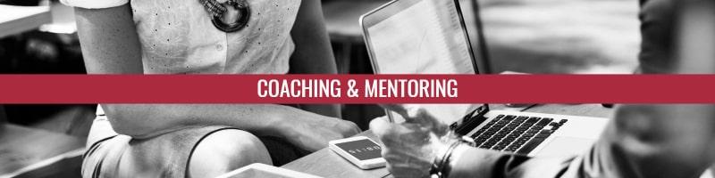 Ejemplos de copy en sector coaching y mentoring