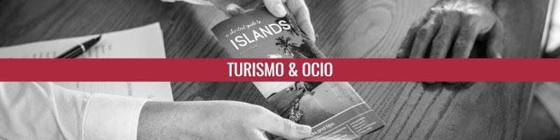 Ejemplos de copy en el sector turismo y ocio