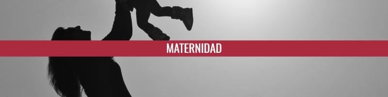 Ejemplos de copywriting en el sector de la maternidad