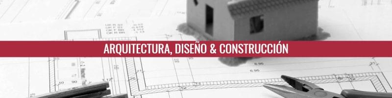 Ejemplos de copywriting en arquitectura, diseño y construcción