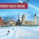 El de cómo vender viajes online