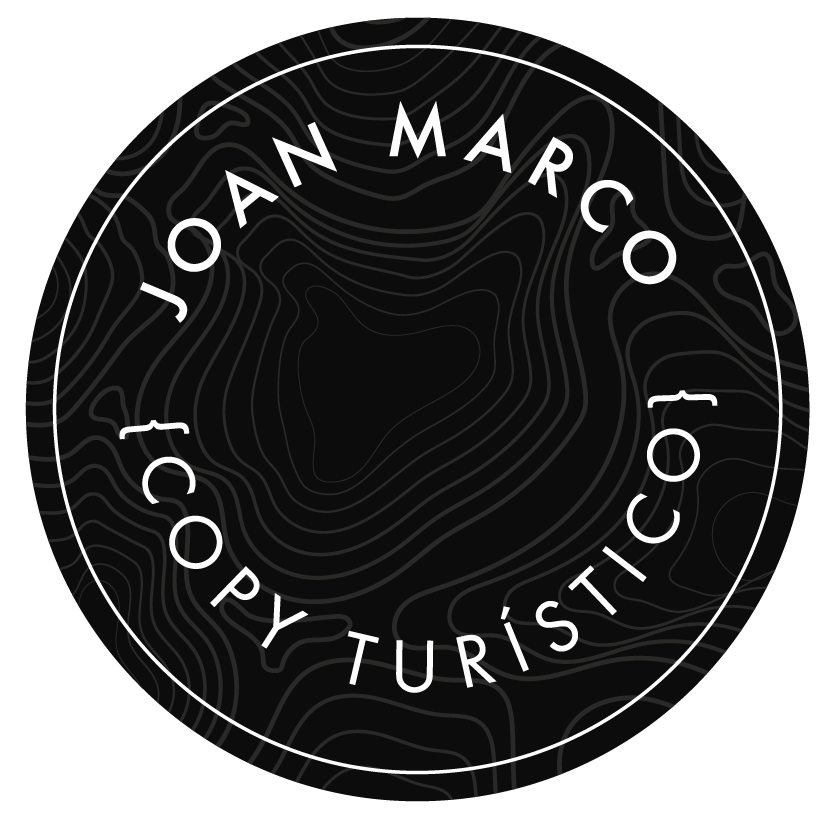 Joan Marco Copywriting Turístico