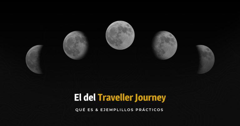 Traveller Journey